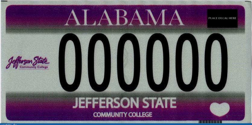 Jefferson-State 2019